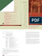 Revista Chilena de Antropologia