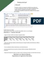 Practicas Excel Avanzado