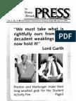 The Stony Brook Press - Volume 7, Issue 12