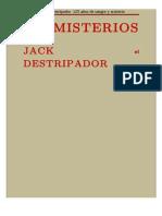 Jack El Destripador - La Leyenda Continúa (1)