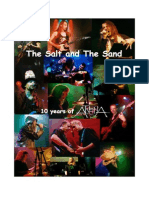 Arena - The Salt and the Sand E-book