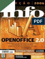 Coleção Info OpenOffice