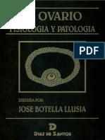 Ovario Fisiologia y Patologia