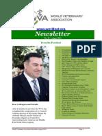 WVA Newsletter 35