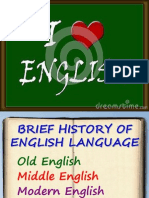 History of English Language 2