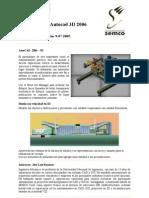 Curso de AutoCAD 3D 2006