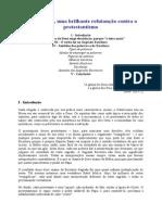 01 Montfort - Leia a Bíblia Protestantismo