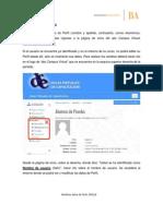 ABC Campus Virtual Editar Perfil