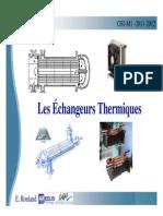 Cours Iup Me Echangeurthermique 2