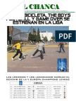 EL CHANCA 64