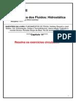 Lista Hidrostatica 1
