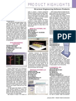 Structural Engineering Software Product Highlights.pdf
