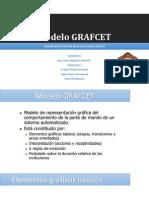 Modelo Grafcet