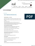 Cível - PRAZOS NO PROCESSO CIVIL - DomTotal.pdf