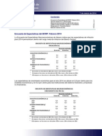 Resumen Informativo 09 2014cvc