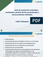 8-Colon Velasquez INIGEMM
