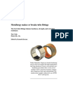 Basics Ferrule Paper Metallurgy 9 07