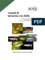 KCA. Manual de Iniciacion a Los Killis