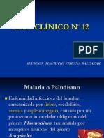 20 Malaria o Paludismo 1