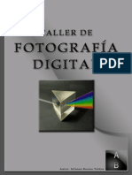 Taller de Fotografía Digital-Alfonso Bustos Toldos