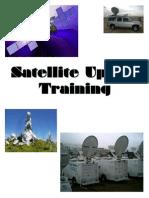 Sat Uplink Training