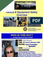Vehicle Equipmentvehicle equip