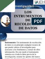 6.-Sesion-Instrumentos de Recoleccion de Datos
