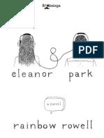 Eleonor & Park