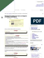 Entradas Resumidas (Leer Más Con Imágenes en Miniatura Automático) _ Libre Bloguero