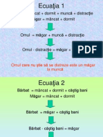 Ecuatia 1