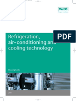 Principii instaltii frigorifice