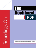 The Neoliberal Crisis