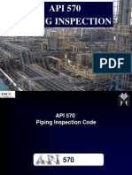 04 PPP TTE API 570 Piping Inspn