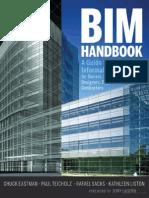 BIM Hand Book