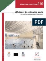 Good Practice Swimming Pools