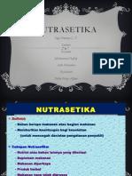 Nutrasetika 5