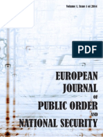 PONS-JOURNAL 1 of 2014