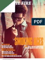 Fan the Fire Magazine #27 - December 2009