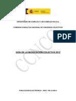 GuiaNegociacionColectiva_2012_CCNCC