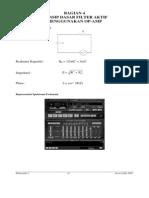 Bagian 4 - Filter