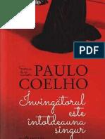 Paulo Coelho-Invingatorul Este Intotdeauna Singur