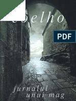 Paulo Coelho-Jurnalul Unui Mag