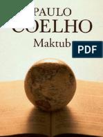 Paulo Coelho-Maktub 10