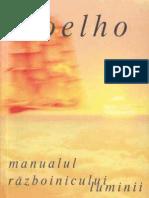 Paulo Coelho-Manualul Razboinicului Luminii