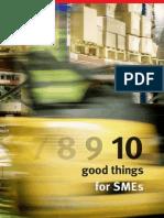 10 Good Things