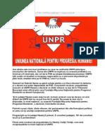Semnal de Alarmă Pentru PSD