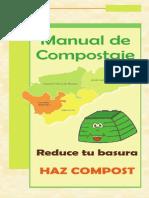 Manual de Compostaje Doméstico