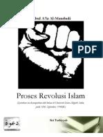 Al-Maududi - Proses Revolusi Islam