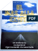 El Mas Alla Existe - Sardos Albertini, Lino