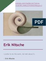 Erik Nitsche